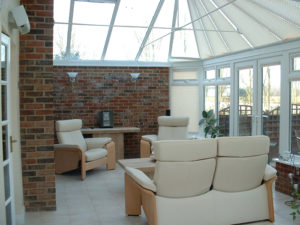Conservatory & Orangery Prices UK