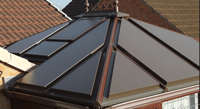 Upgrading Your Conservatory Roof
